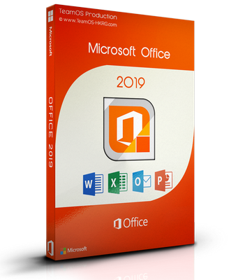 Microsoft Office Professional Plus 2019 v2005 Build 12827.20470 (x64) Englisch/Deutsch