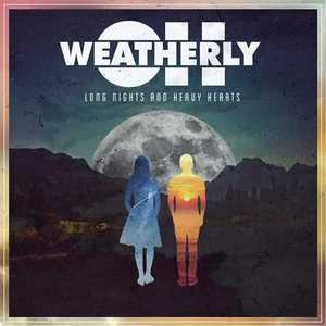 Oh, Weatherly – Long Nights and Heavy Hearts (EP) (2016)