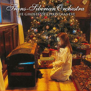 Trans-Siberian Orchestra - The Ghosts Of Christmas Eve (2016)