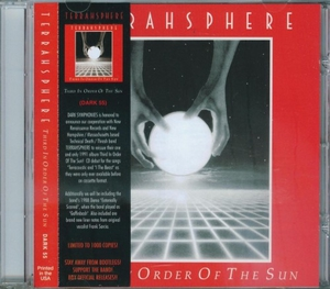 Terrahsphere - Third In Order Of The Sun (Remastered) (2016)