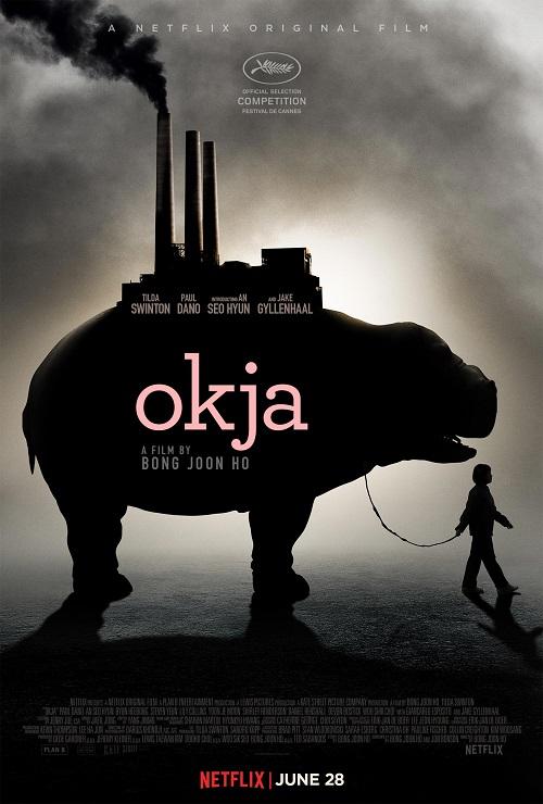 Okja Film indir