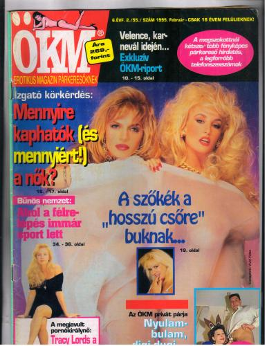 Okm No 02 1995