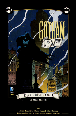 Batman – Gotham Gaslight (1989)