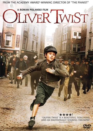 Oliver Twist - 2005 BRRip XviD - Türkçe Dublaj Tek Link indir