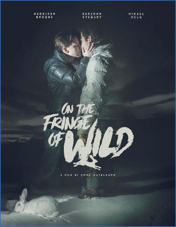 On the Fringe of Wild 2021 1080p WEB-DL DD5 1 H 264-EVO