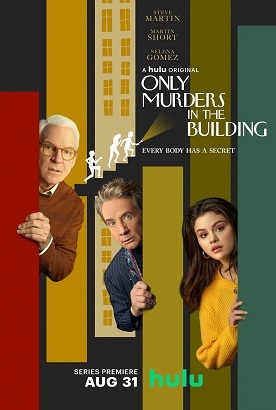 Only Murders in the Building - Stagione 1 (2021) (10/10) WEBMux ITA ENG AC3 Avi