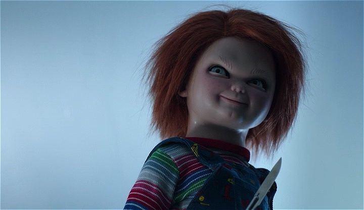 Chucky Geri Dönüyor Ekran Görüntüsü 1