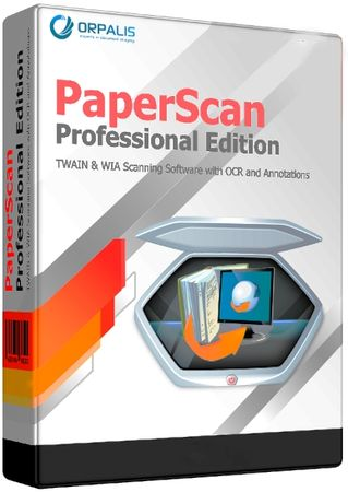 download ORPALIS PaperScan Professional v3.0.70