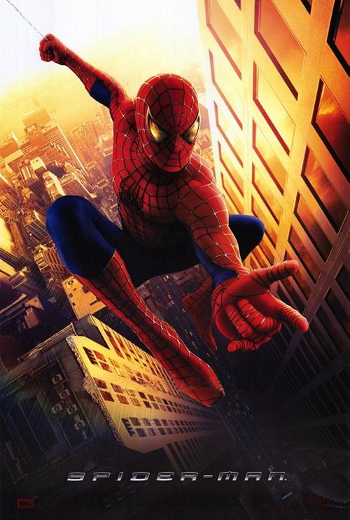 Örümcek Adam 1 Film indir