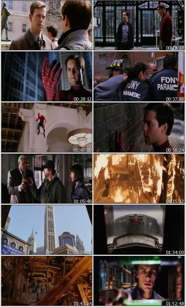 Örümcek Adam 2 Film indir