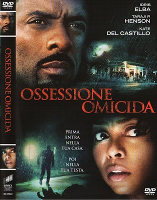 Ossessione Omicida (2014) HDTV 720P ITA AC3 x264 mkv