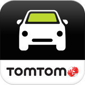 TomTom 1000 MAPS SpeedCams Included