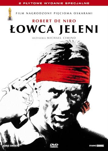 Łowca Jeleni - The Deer Hunter (1978) *DVDRip* [XviD] [AC3] [Lektor PL]