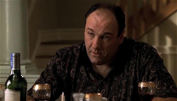 The Sopranos: 4.Sezon Tüm Bölümler Ekran Görüntüsü 1