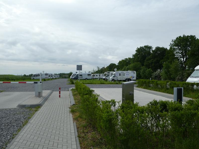 Wohnmobilstellplatz maastricht mobile freiheit - Maastricht mobel ...