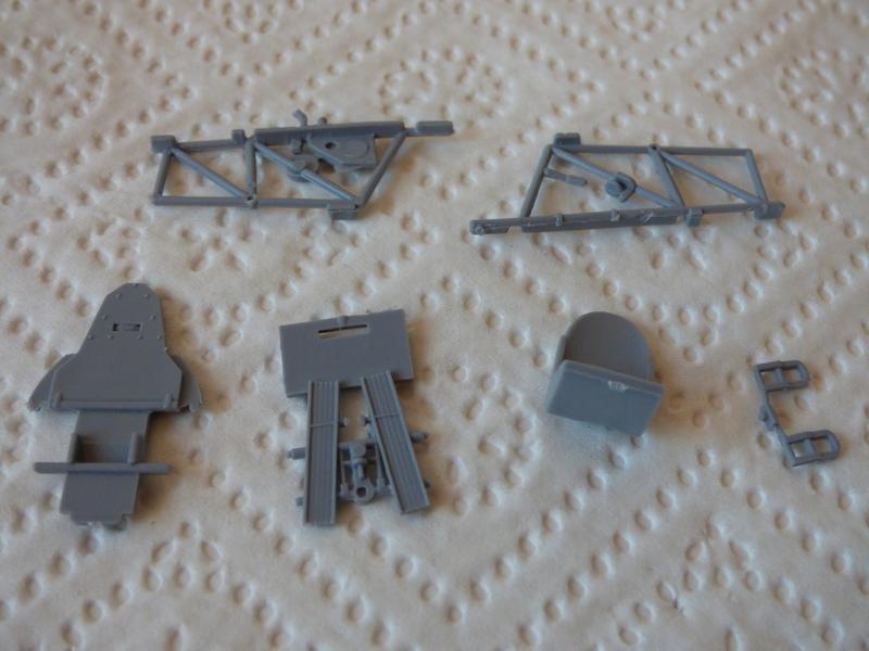 2x Hawker Hurricane Mki Für Diorama Ark Models Und Airfix