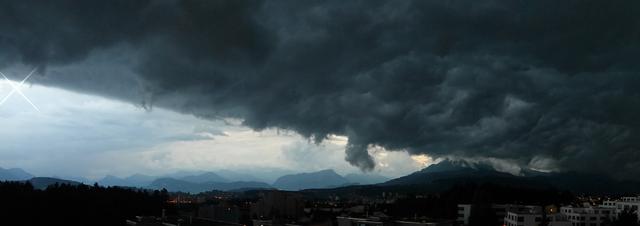 wolkenbilder - malvorlagen » weltuntergangs-wolken