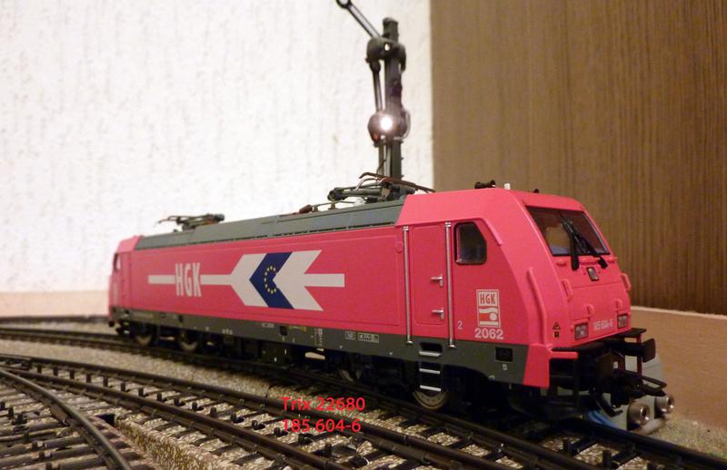 Trix 22639 185 320-9 auf AC umgerüstet P10605075hs5p