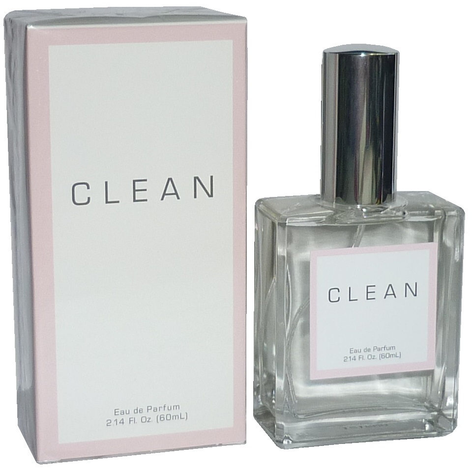 100 Ml 8333 Clean Original 60 Eau De Parfum Spray Ebay In 60ml Grundpreis