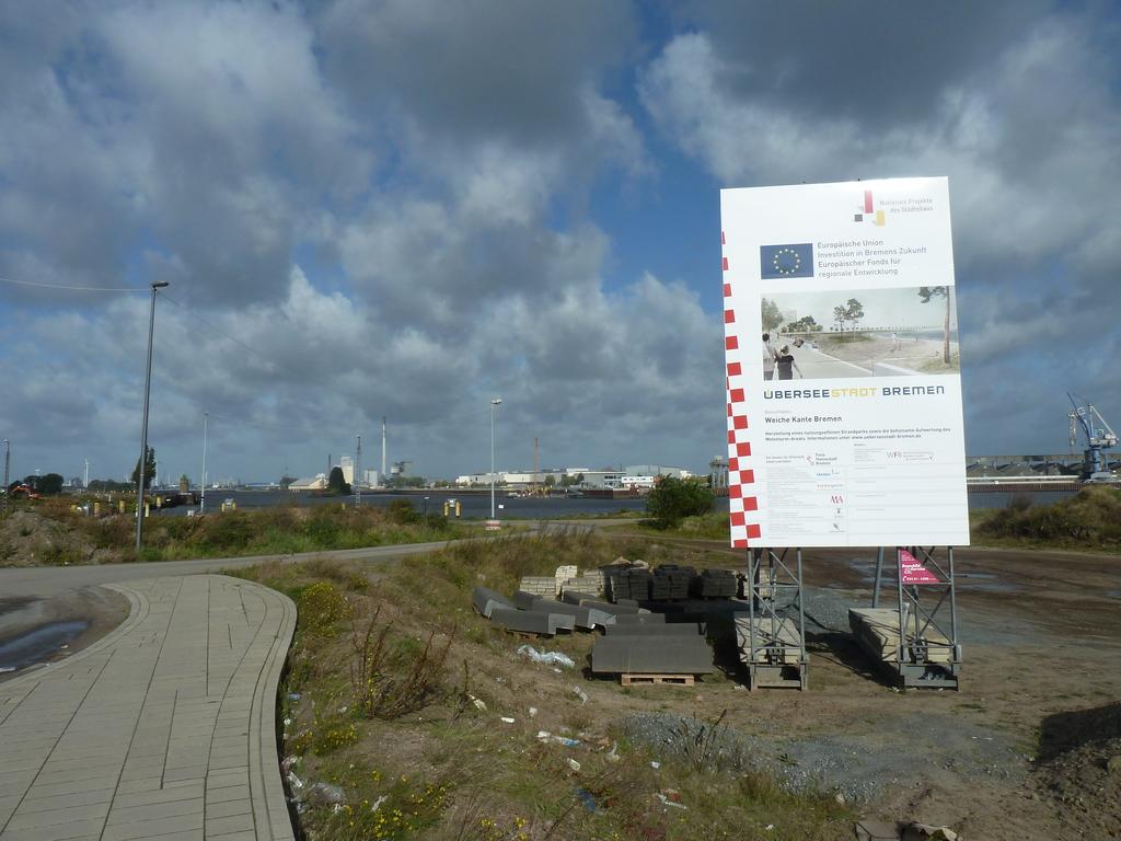 Bremen | Überseestadt | Projekte & Meldungen - Projects & News ...