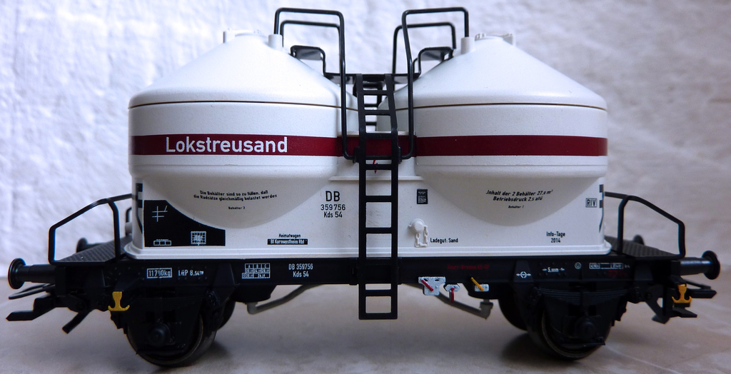 Märklin Digital Infotage Wagen seit 2009 P1120510aou5n
