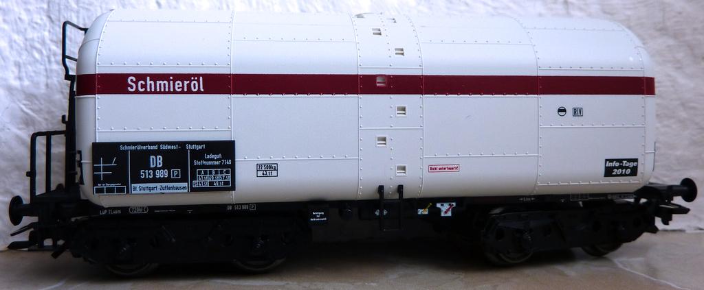 Märklin Digital Infotage Wagen seit 2009 P11205168gust