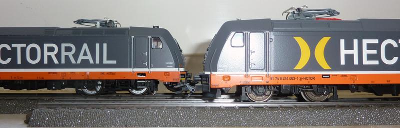 Trix 22639 185 320-9 auf AC umgerüstet P112090315rm1