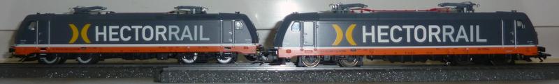 Trix 22639 185 320-9 auf AC umgerüstet P11209050oqwc