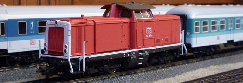 Modell der V 100.20 P115074270fcz