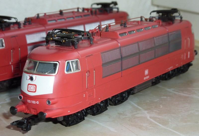 Märklin 3658 103 115-2 in korrekter RAL Lackierung P1160213chuws