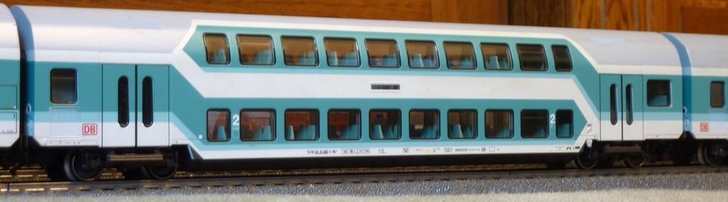 Märklin 43580 - Doppelstockwagenset  P117091649kud