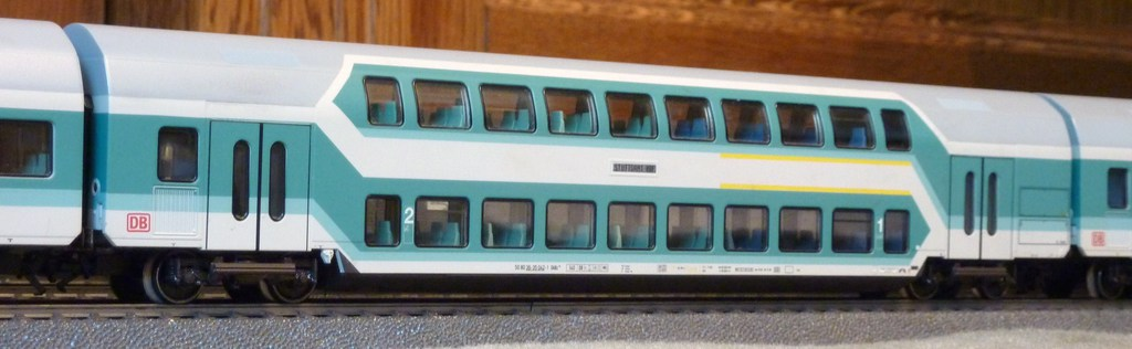 Märklin 43580 - Doppelstockwagenset  P1170917ylk06