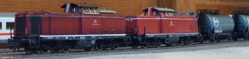 Modell der V 100.20 P11905866yirb