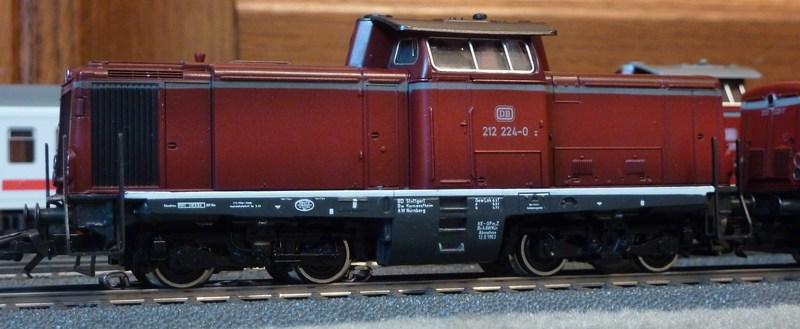 Modell der V 100.20 P11905893reyr