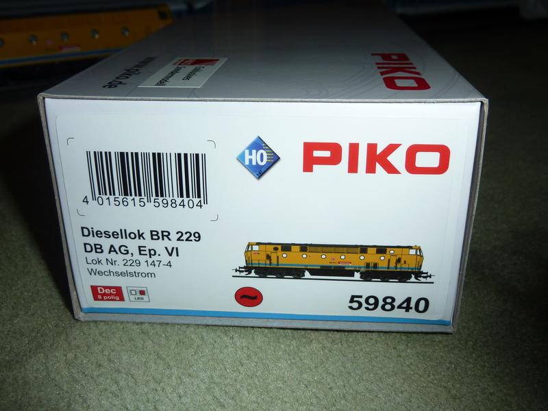 Piko 59840: 229 147-4 Bahnbau Gruppe P1190952xbf5b