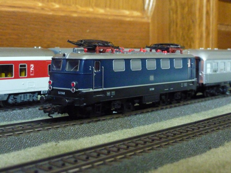 DB E10/E40/E41/110/140/141 im Einsatz P1200507oijhw