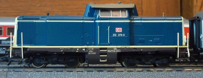 Modell der V 100.20 P12101185bk5v