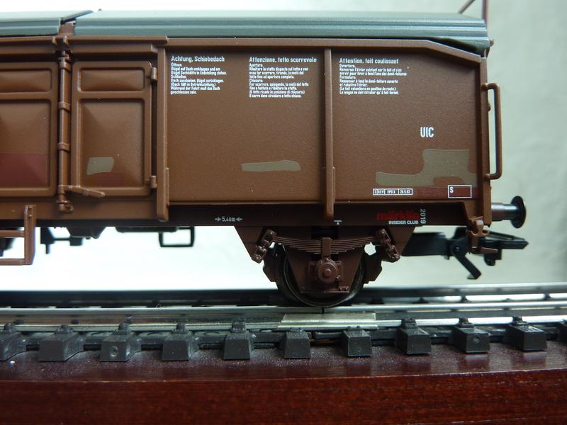 Märklin 48169 Insider-Jahreswagen 2019  P1210160rtkyd