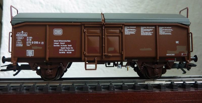 Märklin 48169 Insider-Jahreswagen 2019  P12101617pkgt