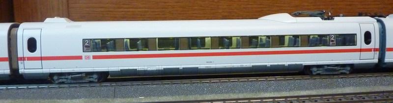 Märklin 37786 ICE 3 MF P12105999ij9s