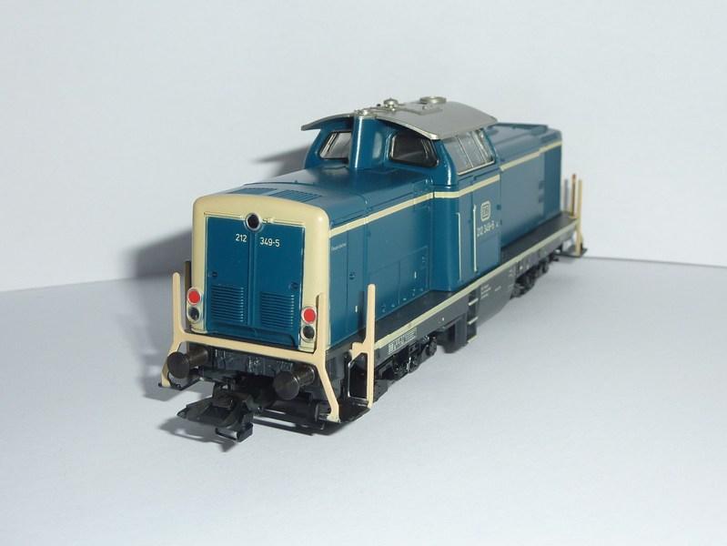 Modell der V 100.20 P1210823jgkew
