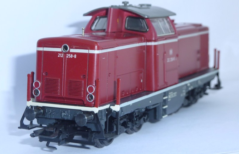 Modell der V 100.20 P1230455v0jy6