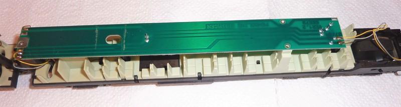 Märklin 3476 BR 610 Pendolino mit Umrüstplatinen auf HLA und mfx Decoder umgerüstet P1230780kwjym