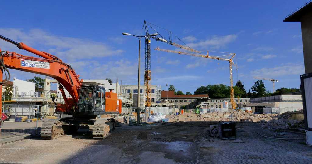 Dresden: Leipziger Vorstadt - Seite 15 - Dresden - Deutsches Architekturforum
