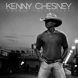 Kenny Chesney - Cosmic Hallelujah (2016)