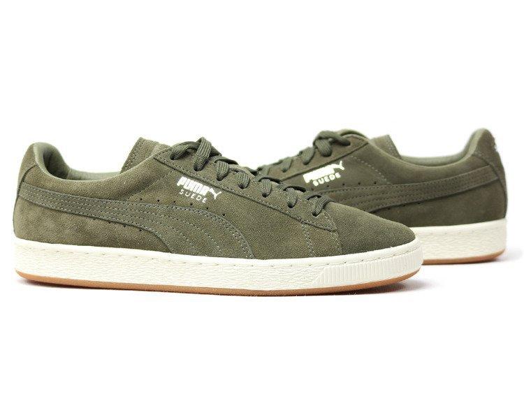 Details zu Puma Suede Classic Soft Leder Herrenschuhe Sneaker Turnschuhe Freizeit 365705 03