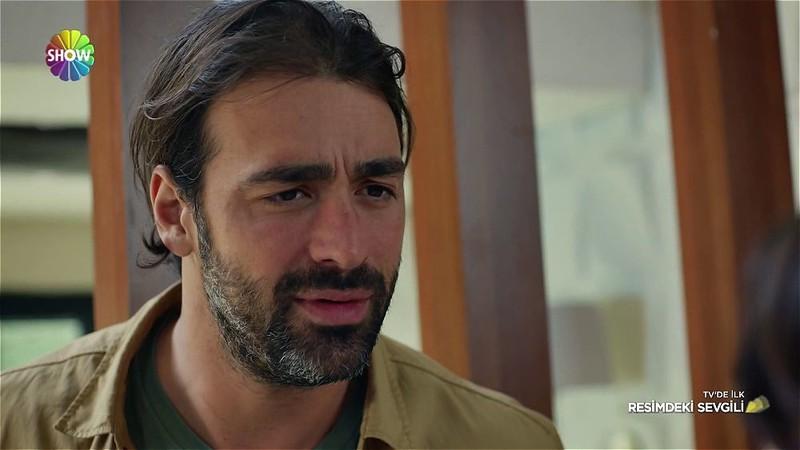 Resimdeki Sevgili Yerli film indir Ekran Görüntüsü 2