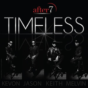 After 7 - Timeless (2016)