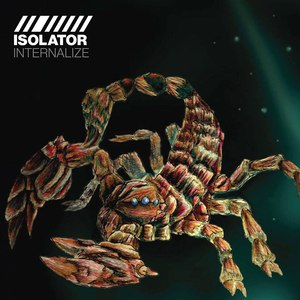 Isolator - Internalize [EP] (2016)