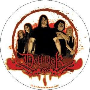 Full Discography : Dethklok